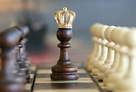 Sjakk dronning