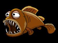 Kjeftefisk